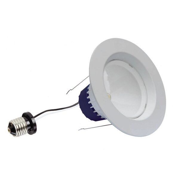 LED Retrofit Downlight Recessed Housing by Canarm