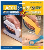 AccuSharp Scissor Sharpener by Fortune Products