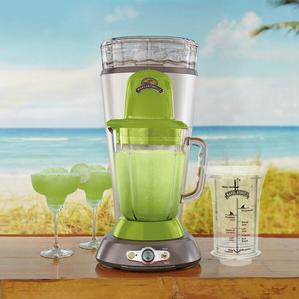 Bahamas™ 5 Piece Frozen Concoction Maker Set by Margaritaville