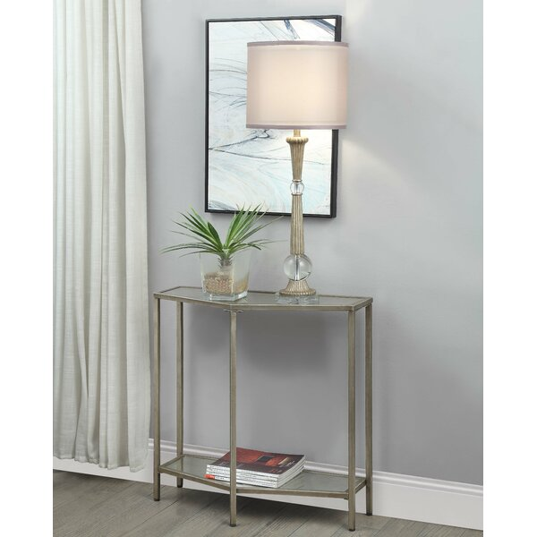 Aliana Console Table By Rosdorf Park