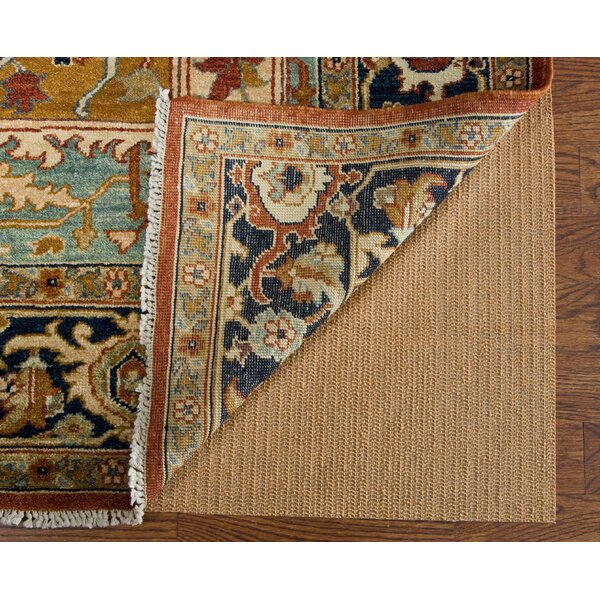 Better Quality Rug Pad by Safavieh