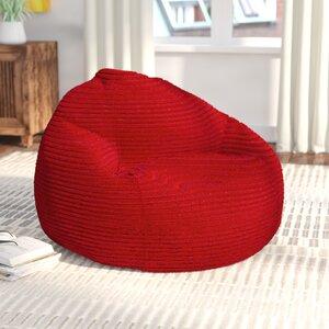 Medium Polystyrene Bean Bag Chair