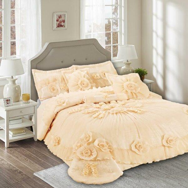 Daffodil Comforter Set