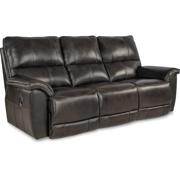 Norris Full Reclining Sofa by La-Z-Boy