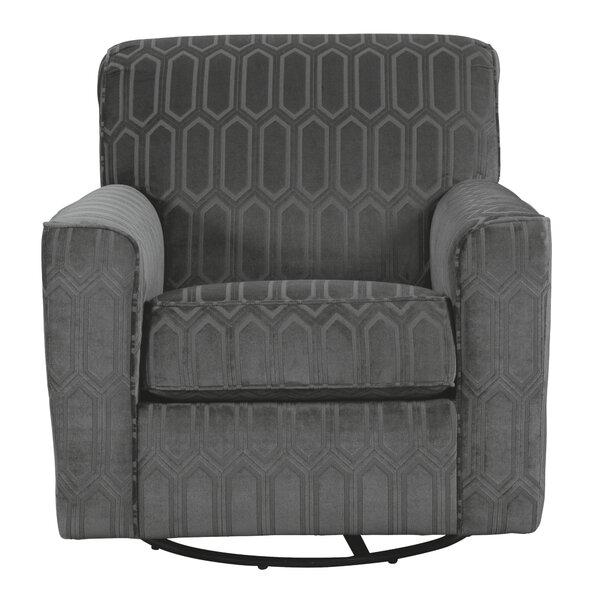 Bossett Armchair by Brayden Studio