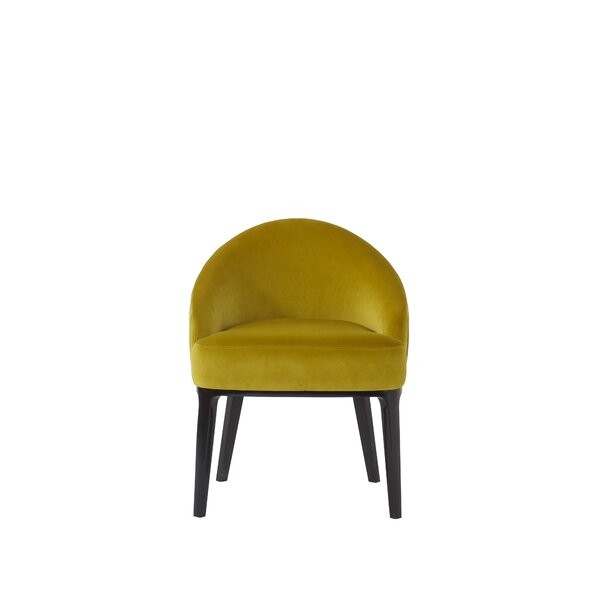 Cersie Upholstered Dining Chair by Sonder Living