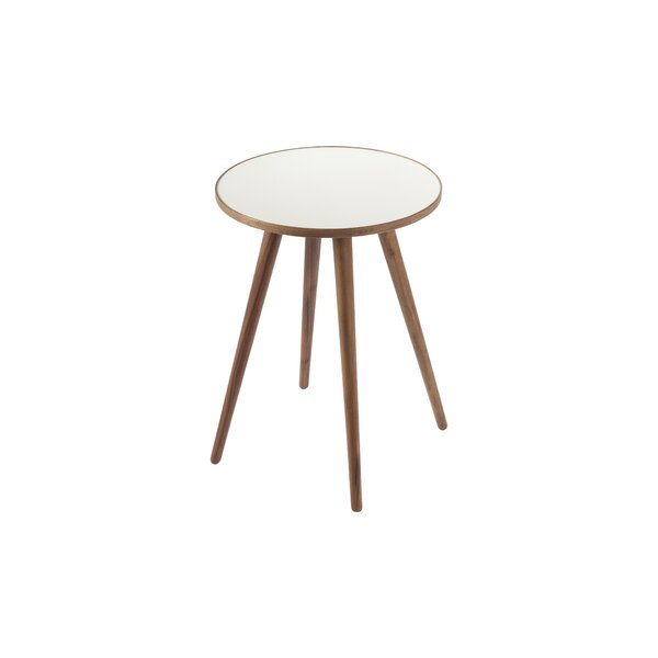 Sputnik End Table by dCOR design