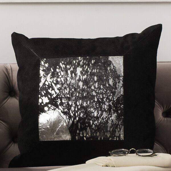 Ballynure Throw Pillow by Foundry Select