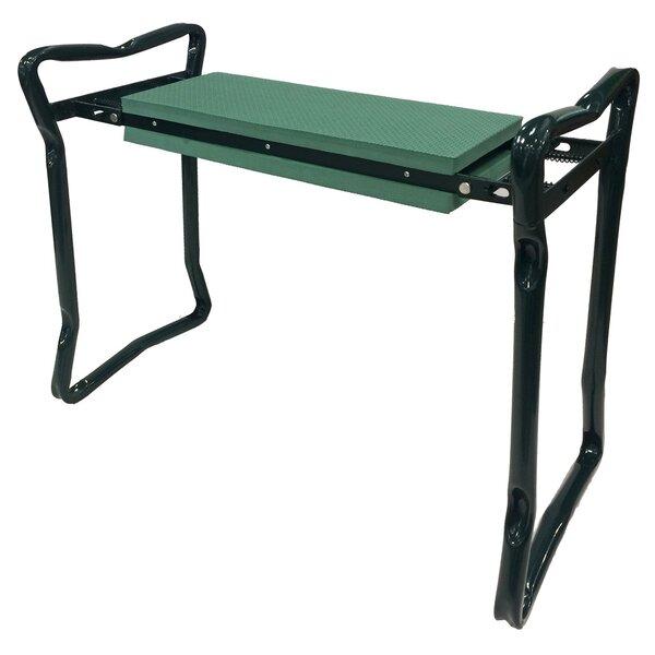 Garden Kneeler Vanity Bench by Gardener Select