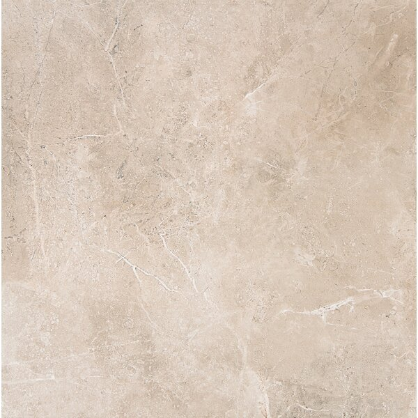 Realm 20 x 20 Ceramic Field Tile in Nation by Emser Tile