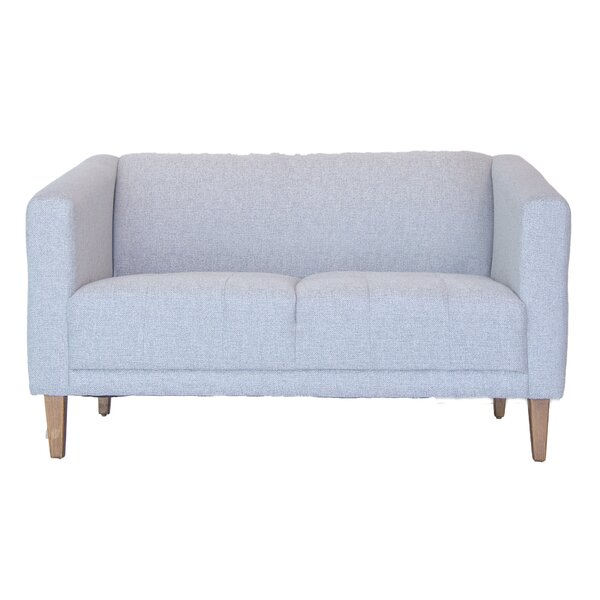 Hoskin Loveseat by George Oliver