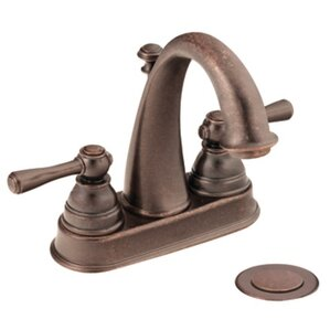 bronze bathroom faucets. Kingsley Two Handle Centerset High Arc Bathroom Faucet Bronze Sink Faucets You ll Love  Wayfair