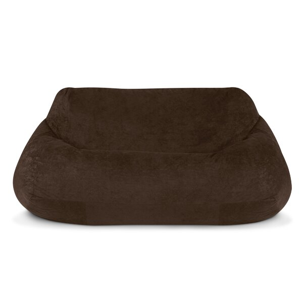 Bean Bag Sofa By World Menagerie