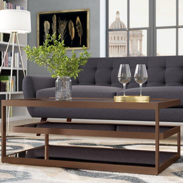 Halycon Coffee Table By Brayden Studio®