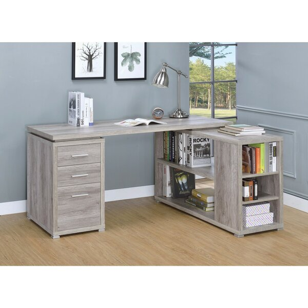 Perna Writing Desk by Union Rustic