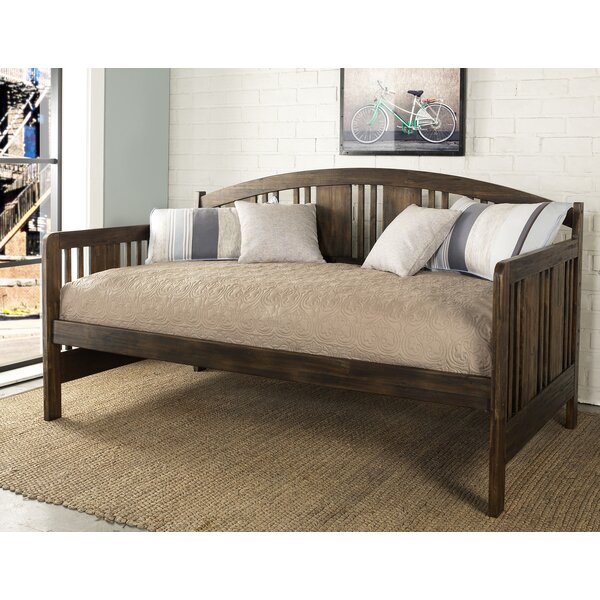 Weesner Dana Twin Daybed By Millwood Pines