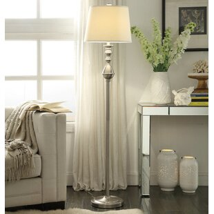 Compare & Buy Moreau 63 Floor Lamp By Darby Home Co