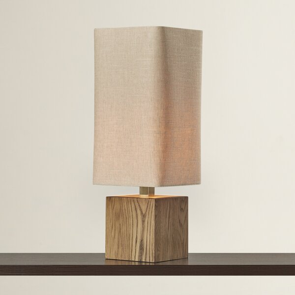 Las Cruces 32.5 Table Lamp by Langley Street
