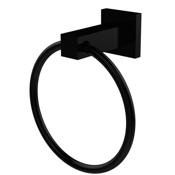 Montero Wall Mounted Towel Ring by Allied Brass