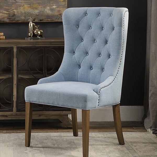 Dorado Wingback Chair by Darby Home Co
