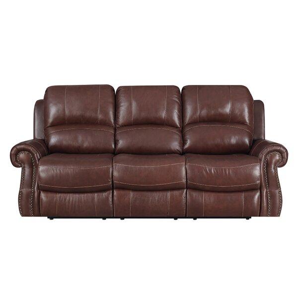 Review Montalto Reclining Sofa