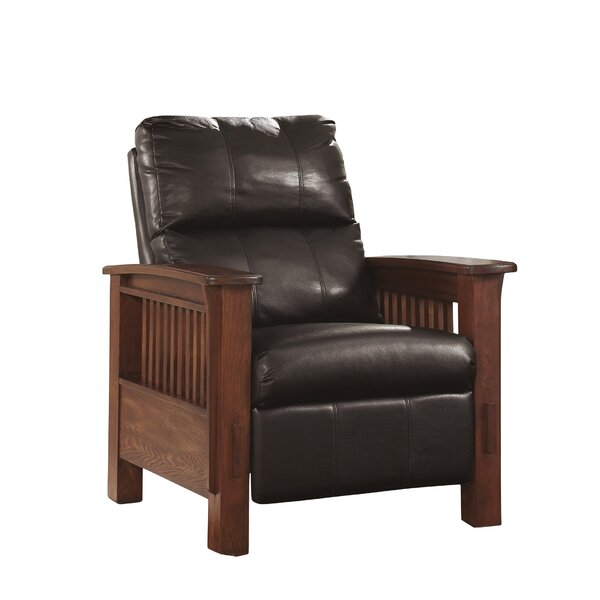 Wondrous Lane Mission Recliner Wayfair Spiritservingveterans Wood Chair Design Ideas Spiritservingveteransorg
