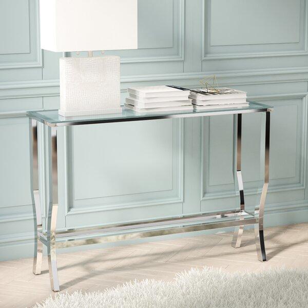 Anndale Console Table By Willa Arlo Interiors