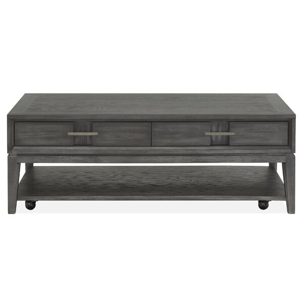 Diehl Coffee Table by 17 Stories
