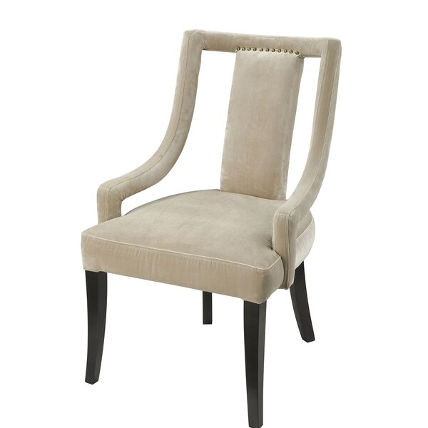 Raymundo Side Chair by Alcott Hill