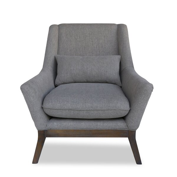 Garstang Armchair by Corrigan Studio