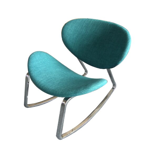 Maude Rocking Chair (Set of 2) by Orren Ellis