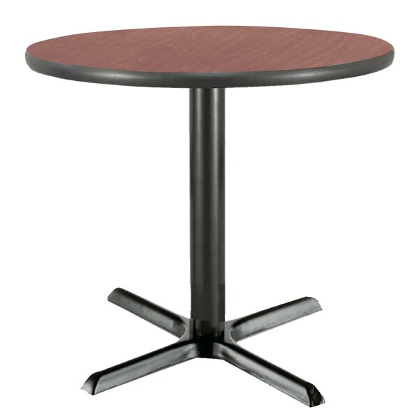 30 Round Table by KFI Seating