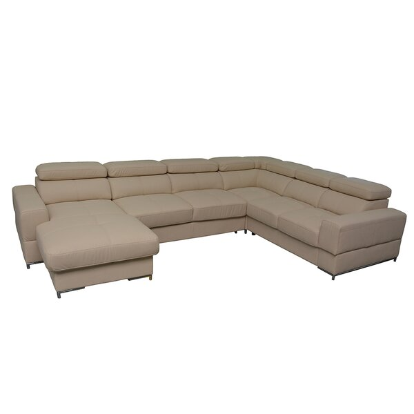 Boxford Sectional By Latitude Run