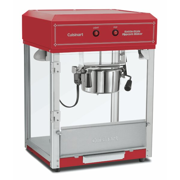 Popcorn Maker by Cuisinart
