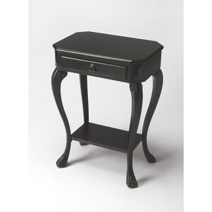 Copley Channing Console Table by Astoria Grand