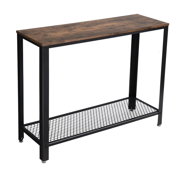 Find the perfect Bryce 40 Console Table by Williston Forge