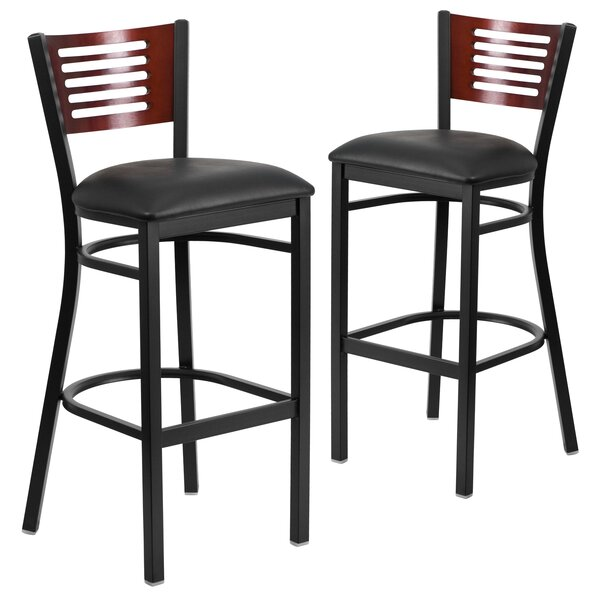 Chafin 32 Bar Stool (Set of 2) by Winston Porter