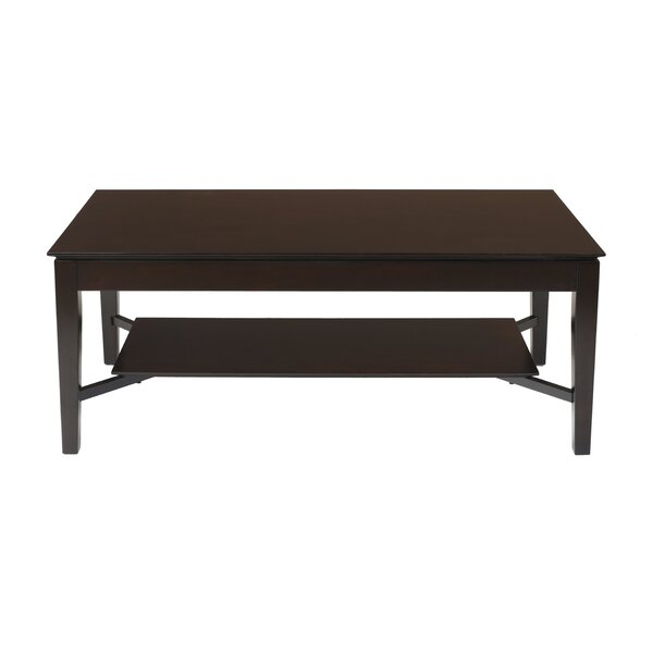 Duplessis Lift Top Coffee Table by Winston Porter