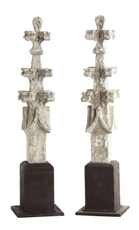 Mini Cathedral Spire Sculpture