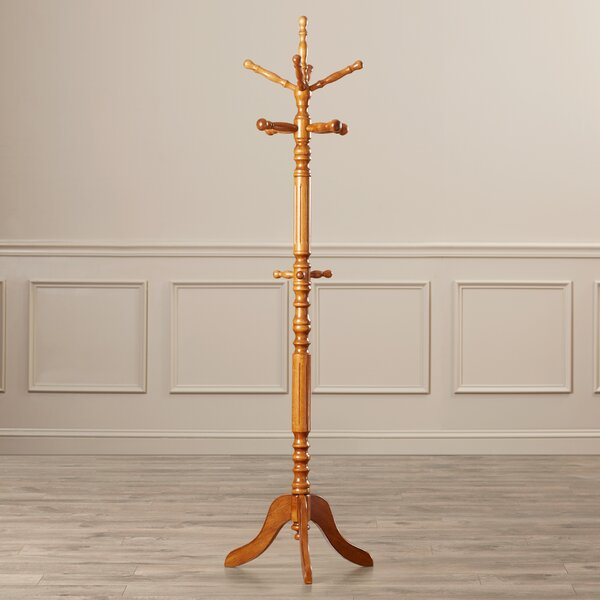 Shelbourne Coat Rack by Astoria Grand