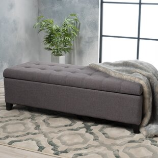 Morrisey Storage Ottoman by Mercury Row