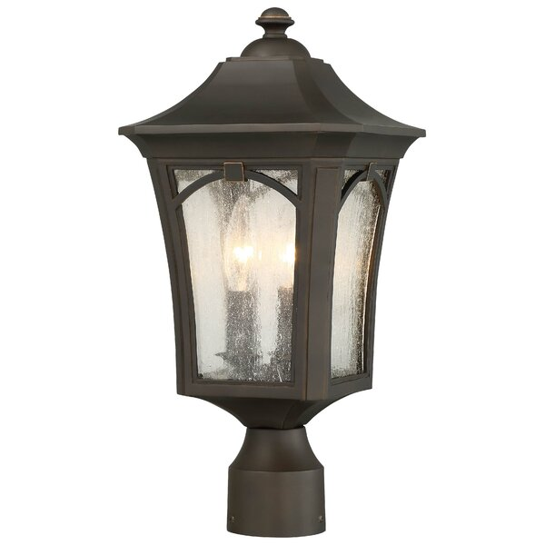 Coyan 3-Light Lantern Head by Darby Home Co
