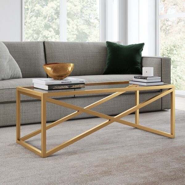 Mcgarry Coffee Table By Ebern Designs