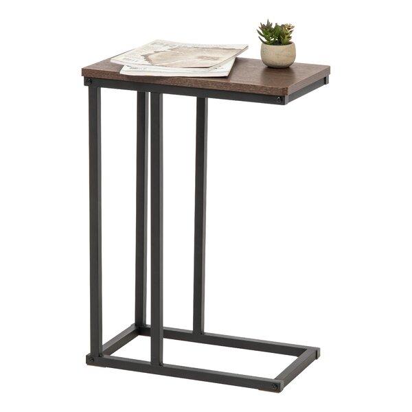 End Table by IRIS USA, Inc.