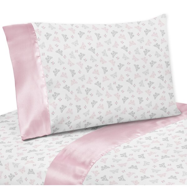 Alexa Sheet Set by Sweet Jojo Designs