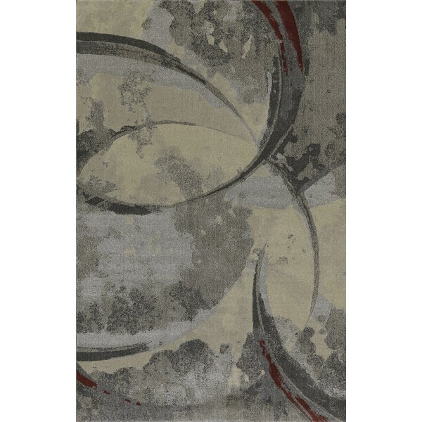 Upton Pewter Area Rug By Dalyn Rug Co..