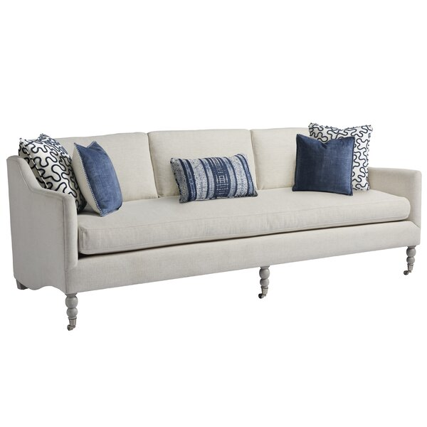 Complete Guide Kiawah Loveseat by Coastal Living by Universal Furniture by Coastal Living�� by Universal Furniture