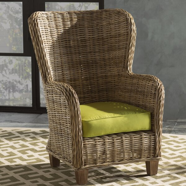 Pear Green Indoor/Outdoor Cushion