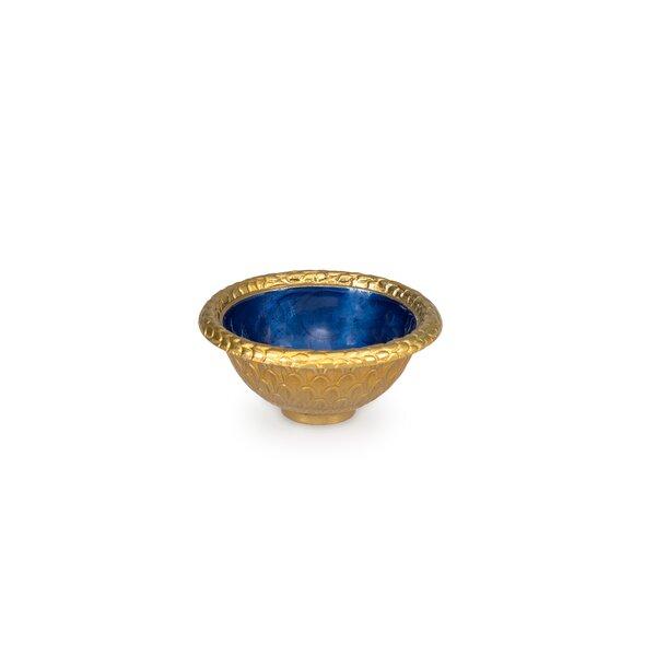 Florentine Decorative Bowl by Julia Knight Inc