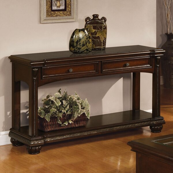 Review Wentz Console Table